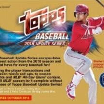 MLB Topps …