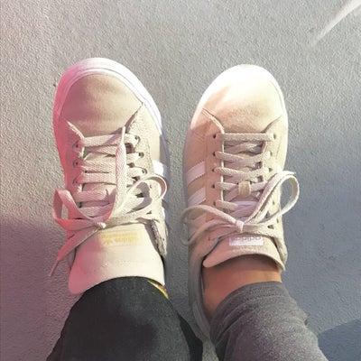 adidas skate 一緒一緒♡の記事に添付されている画像