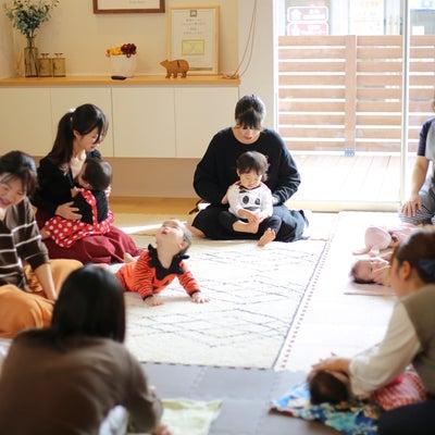 次回は Christmas party♡可愛いモデルルームでべびはぴ開催しましたの記事に添付されている画像