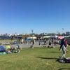 川崎港トライアスロン無事完走の画像