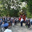 成海神社例大祭を行く4の記事より