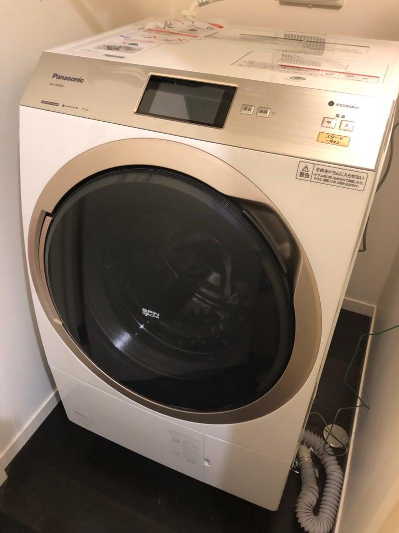 森 式 洗濯 ドラム 機 あつ