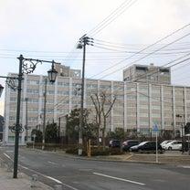 【写真 スキャン 高画質】鳥取県庁 電線、電柱消去の記事に添付されている画像
