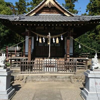 埼玉県パワースポット深谷市 日吉大神社 その2の記事に添付されている画像