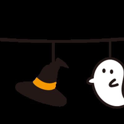 ハロウィンパーティ(かぼちゃの重さは●.●Kg)の記事に添付されている画像