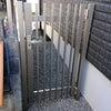 LIXIL アーキカット門扉in静岡市の画像