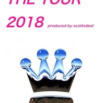 THE TOUR 2018 10月提出~♪の記事に添付されている画像