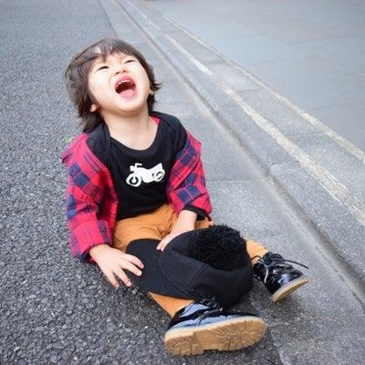 癇癪もちの子は実は扱いやすい!の記事に添付されている画像