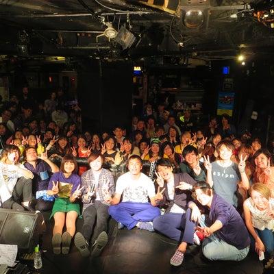 木谷企画チャリティライブご報告。&次回11/25渋谷ラママは、ナイトスターリリーの記事に添付されている画像