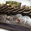 FLOのチョコレートケーキの画像
