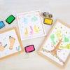 【手形アートの資格取得】petapeta-art®アドバイザー 川崎 横浜 東京 関東の画像