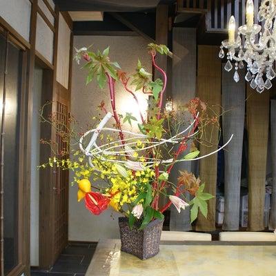 美容室のお花(スペシャル版)の記事に添付されている画像