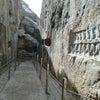 歴史を感じるトルコ旅行 その1の画像
