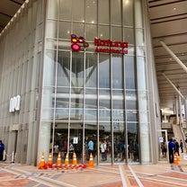 2018年10月 沖縄 2日目② 那覇オーパ アイスモンスター進出の記事に添付されている画像