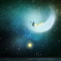完全無料 明日15:59〆切 スーパームーン満月 皆既月食  オリジナルメッセーの記事に添付されている画像