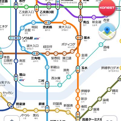 10月韓国カジノ短期旅行7の記事に添付されている画像