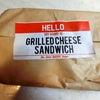 アメリカ定番のとろとろチーズサンドイッチ@The Little BAKERY Tokyoの画像