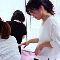 産後復帰しました!!東京第44回バザルトストーンセラピスト養成講座の記事に添付されている画像