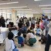 2018.10.21(京都橘大学ホームカミングディ)レポートの画像