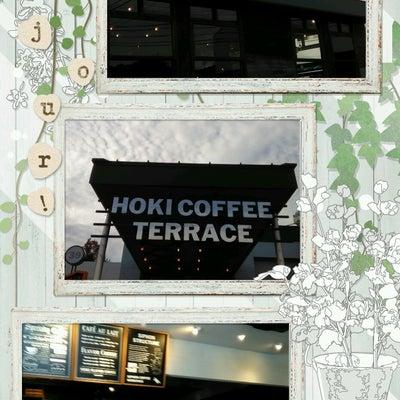 初訪問☆ワンコOKなお店 「帆季珈琲テラス」の記事に添付されている画像