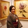日本画家・高橋朋子さんの作品に癒される日々・・・・♪の画像