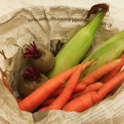 最近のジャカルタスーパーで起きていることの記事に添付されている画像