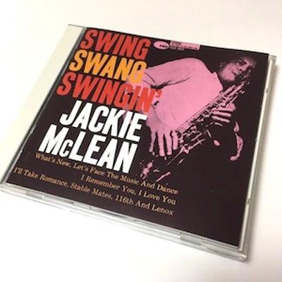 Jackie McLean I Love Youの記事に添付されている画像