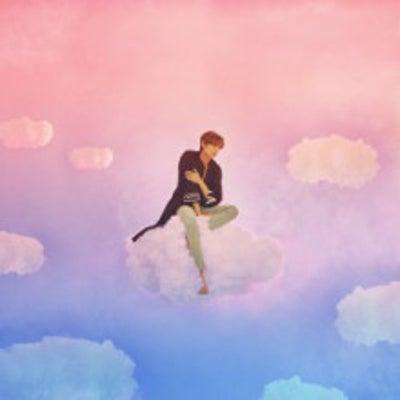 2PM ニックン ME パネル展の記事に添付されている画像