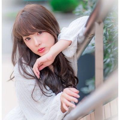 ゆりかたんと秋ニットと、新宿ストリート❤️桜ゆりか#3@新宿 by フォトストロの記事に添付されている画像
