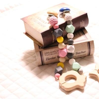 Tiny Teeth™️歯固めジュエリーの記事に添付されている画像