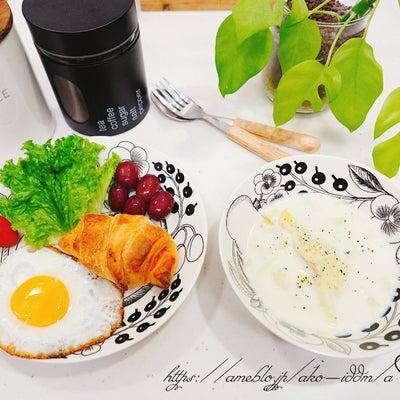 *朝食*の記事に添付されている画像