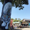 秋ヶ瀬フェスへ行ってきました(埼玉)の画像