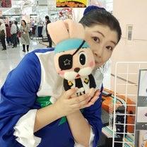 ◆イオン今市店でフェイスペイント☆&明日のお知らせ☆の記事に添付されている画像
