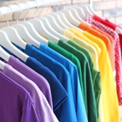 洋服を選ぶ時に必要なことの記事に添付されている画像