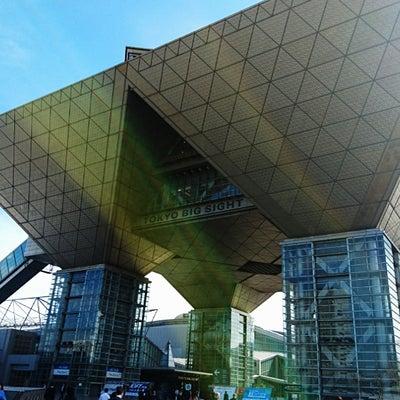 日本最大の眼鏡展示会 IOFTへ参加してきましたよの記事に添付されている画像