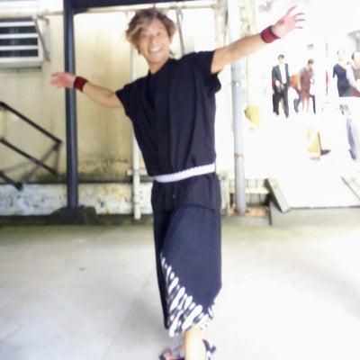 和太鼓のツボ先生の舞台の記事に添付されている画像