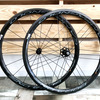 CAMPAGNOLO BORA ONE 35 CL 完売しました! WILIERに装着!の画像