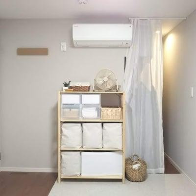季節家電の箱は捨てる 狭小3階建 生活の工夫その③の記事に添付されている画像