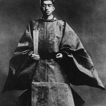 昭和天皇祭の記事に添付されている画像