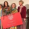 【デンマーク王室】メアリー王太子妃Magasib Du Nord Fashion Prizeの画像