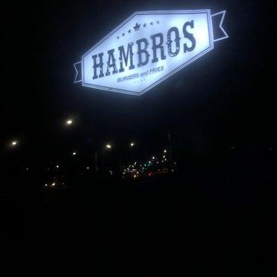 グアム旅行で1度は食べたい!!! ハンバーガーのオススメ店にはヘルシーバーガーだの記事に添付されている画像