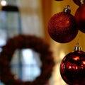 #クリスマス装飾の画像