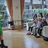 10月27日 高齢者住宅 グランデージ和泉 秋祭りの画像