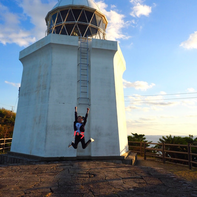 恋する灯台プロジェクト 「灯台ツアー in 伊王島」その1の記事に添付されている画像