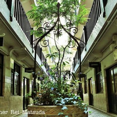 *船場ビルの美しさを知るの記事に添付されている画像