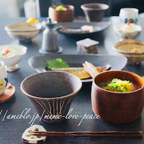 *朝昼兼用 和食ごはん*〜豚汁&鯖の玄米味噌漬け〜の記事に添付されている画像