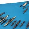11月新製品 南太平洋海戦セットのご紹介の画像