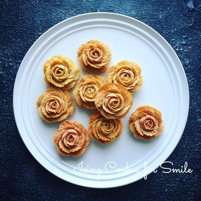 【メニューのご紹介】サクホロ餡フラワークッキーの記事に添付されている画像