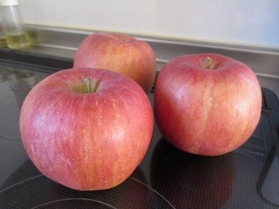 りんご61
