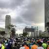 横浜マラソン無事完走の画像